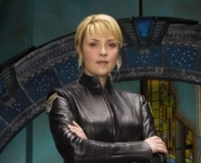 Riese Series With Amanda Tapping On SyFy