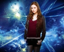 Amy Pond Returns for Season 7/33