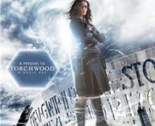 New Torchwood Books