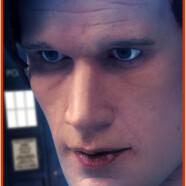 Big Chief Studios – The Eleventh Doctor