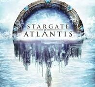 Stargate Atlantis: The Complete Series on Blu-ray