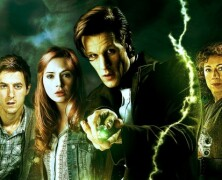 Doctor Who Full 7th Season