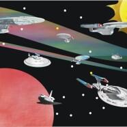 SciFiFX Podcast #28 – FanFic: Good or Bad Idea, SciCon: The Enterprise