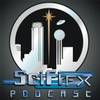 SciFiFX Podcast #27 – Time Travel in Movies & TV, SciCon – The Doctor