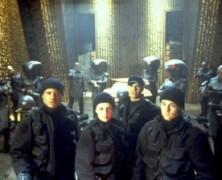 Gateworld SG-1 Season One Awards