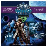 Doctor Who – Serpent Crest