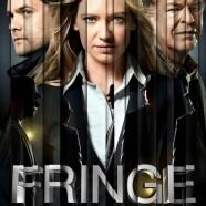 Fringe Season Four Poster
