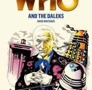 Doctor Who Target Reprints Reach North America