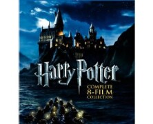 Warner Brothers to Stop Selling Harry Potter DVDs/Blu-rays