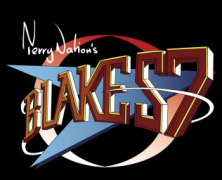Blake's 7: The Liberator Chronicles