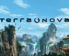 Terra Nova borrows from many SciFi Franchises