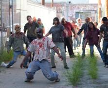 Zombie Apocalypse Preview