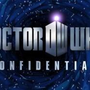 Steven Moffat on Confidential Canellation
