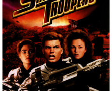 Fourth Star Ship Troopers Movie