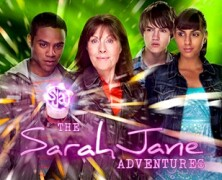 Farewell, My Sarah Jane