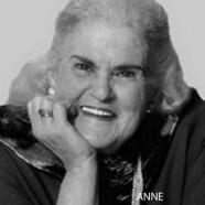 A Farewell To Anne McCaffrey