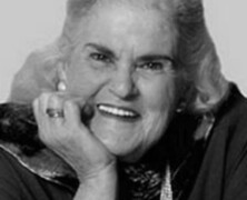 A Farewell To Anne McCaffrey