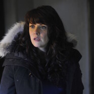 Review #9 – Sanctuary Icebreaker with Amanda Tapping