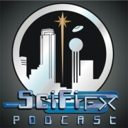 SciFiFX Podcast #35 – Portland Nudist – Preview SyFy's Neverland