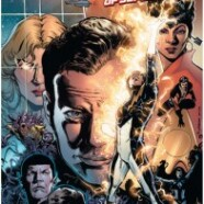 IDW Star Trek/Legion of Superheroes Preview