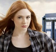 Karen Gillan Wants Amy Pond Dead