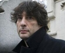 Neil Gaiman Starts Audiobook Label