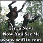 Review #10 – Terra Nova – Now You See Me