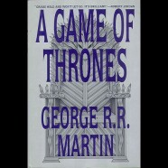 Review #11 – Game Of Thrones Book Review