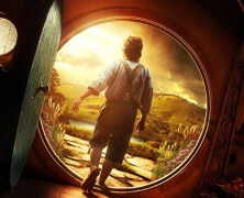 The Hobbit: An Unexpected Journey Trailer