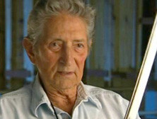 Sword Master Bob Anderson Passes Away