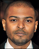 Noel Clarke Joins Star Trek 2 Cast