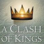 Review #12 – A Clash Of Kings Book Review