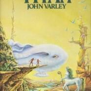 Retro Book Review: TITAN: by John Varley