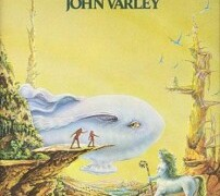Retro Book Review: TITAN: by John Varley