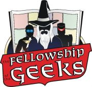 THE FELLOWSHIP OF THE GEEKS PRESENT: COMIC CRAZINESS!!!