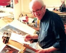 Ralph McQuarrie 1929-2012