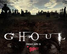 Brian Keene's Ghoul