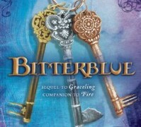 Bitterblue Book Contest!