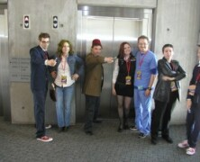 Dallas Comic Con 2012 Photo Album