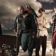 SyFy's Treasure Island Review