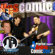 SciFiFX Podcast #52 – DCC Kevin Conroy Q&A