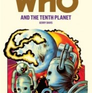 More Classic Doctor Who Novels Reissued!