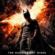 New Batman: Dark Knight Rises Poster