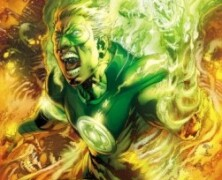 Editorial: The First Green Lantern Comes Out