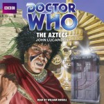 Doctor Who AudioGo Releases For August