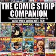 Doctor Who: The Comic Strip Companion