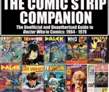 Doctor Who: The Comic Strip Companion