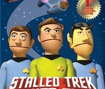 Stalled Trek: Amutt Time review