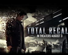 Total Recall Trailer