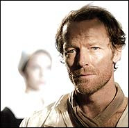 IAIN GLEN (GAME OF THRONES, DOWNTON ABBEY) WILL SEEK REVENGE DURING GUEST APPEARANCE ON SYFY'S POPULAR SERIES HAVEN